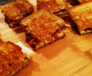 Grilled Cheese #1b