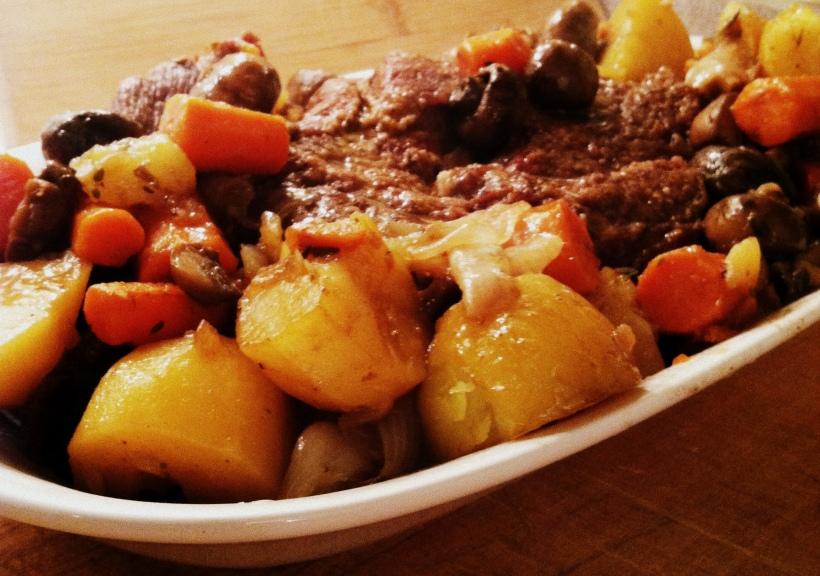 Belgian Braised Beef1