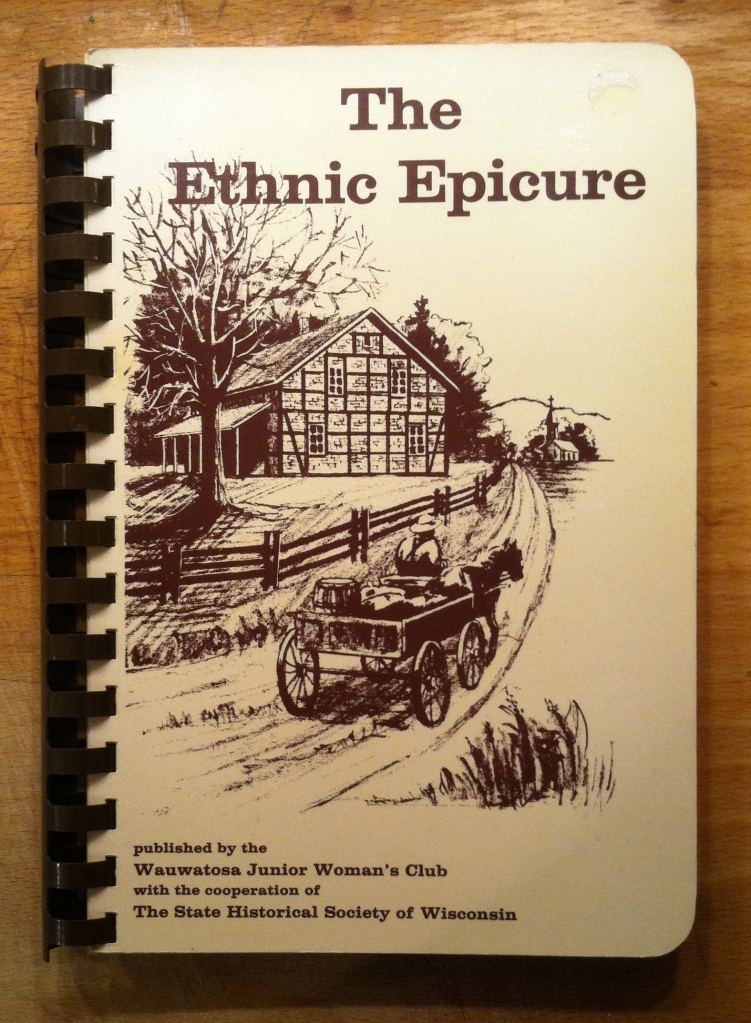 Ethnic Epicure
